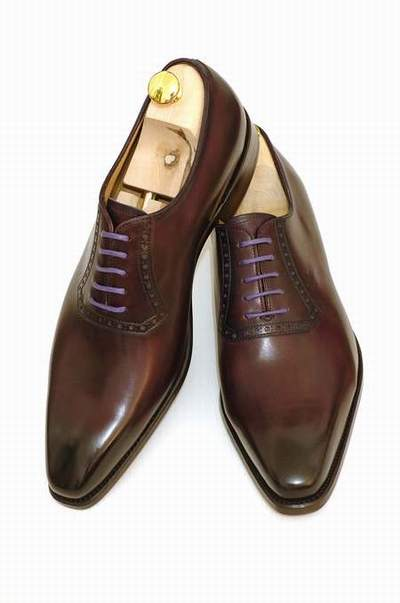 De Luxe Italienne Chaussures chaussure Homme DHW9Y2EI
